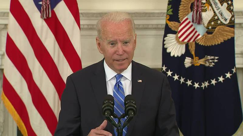 President Joe Biden co-sponsored the Americans with Disabilities Act as a senator in 1990. It...