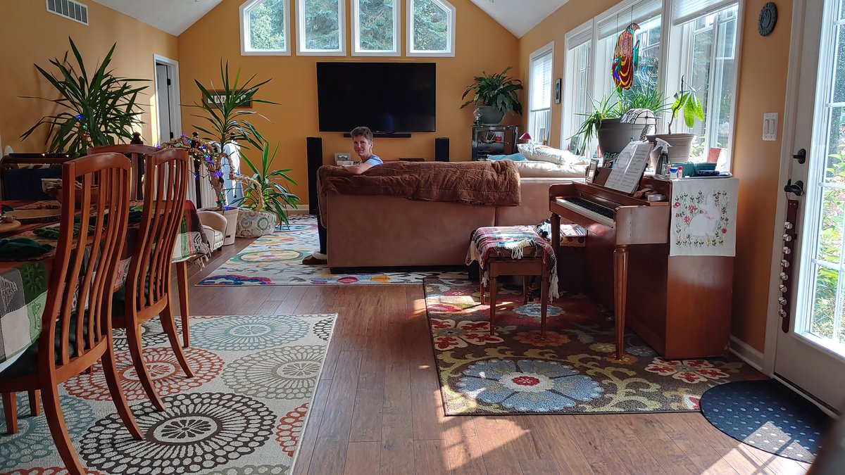 Every other year, the Mason Area Historical Society hosts a Home Tour.