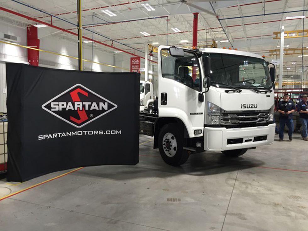 spartan law corporation