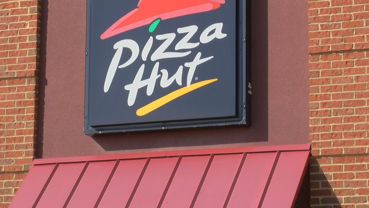 Up to 300 Pizza Hut restaurants will be closed, most of them dine-in locations not well suited for carryout and delivery at a time when millions of people are sheltering and eating at home.