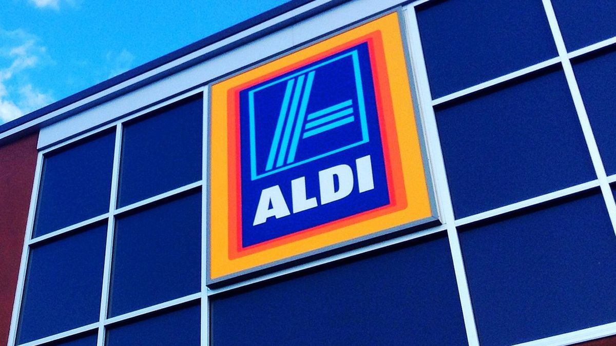 ALDI will welcome shoppers back to a renovated Lansing store when it reopens Thursday, March...