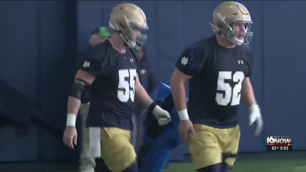 Notre Dame football has no new coronavirus cases as of July 20.