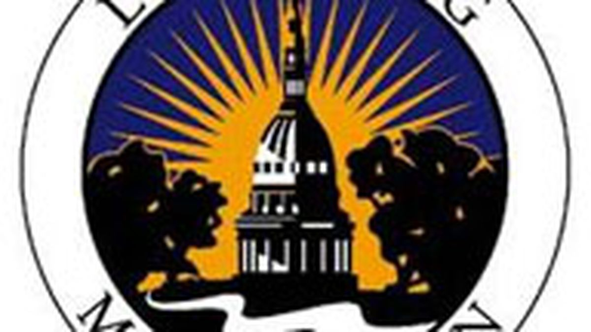 City Seal of Lansing, MI