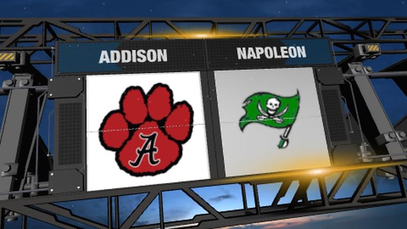 Addison Napoleon