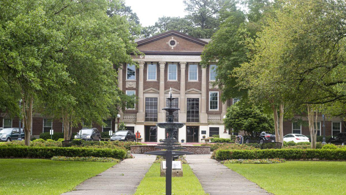 Louisiana College (Source: KALB)