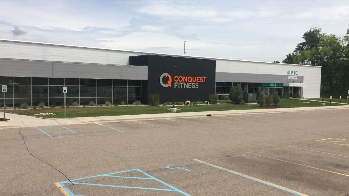 Conquest Fitness closed after an employee tested positive for COVID-19.