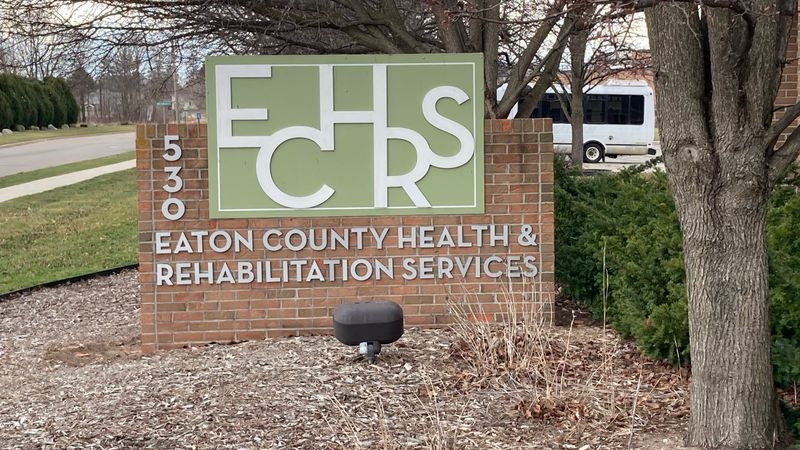 Eaton County Skilled Nursing Facility
