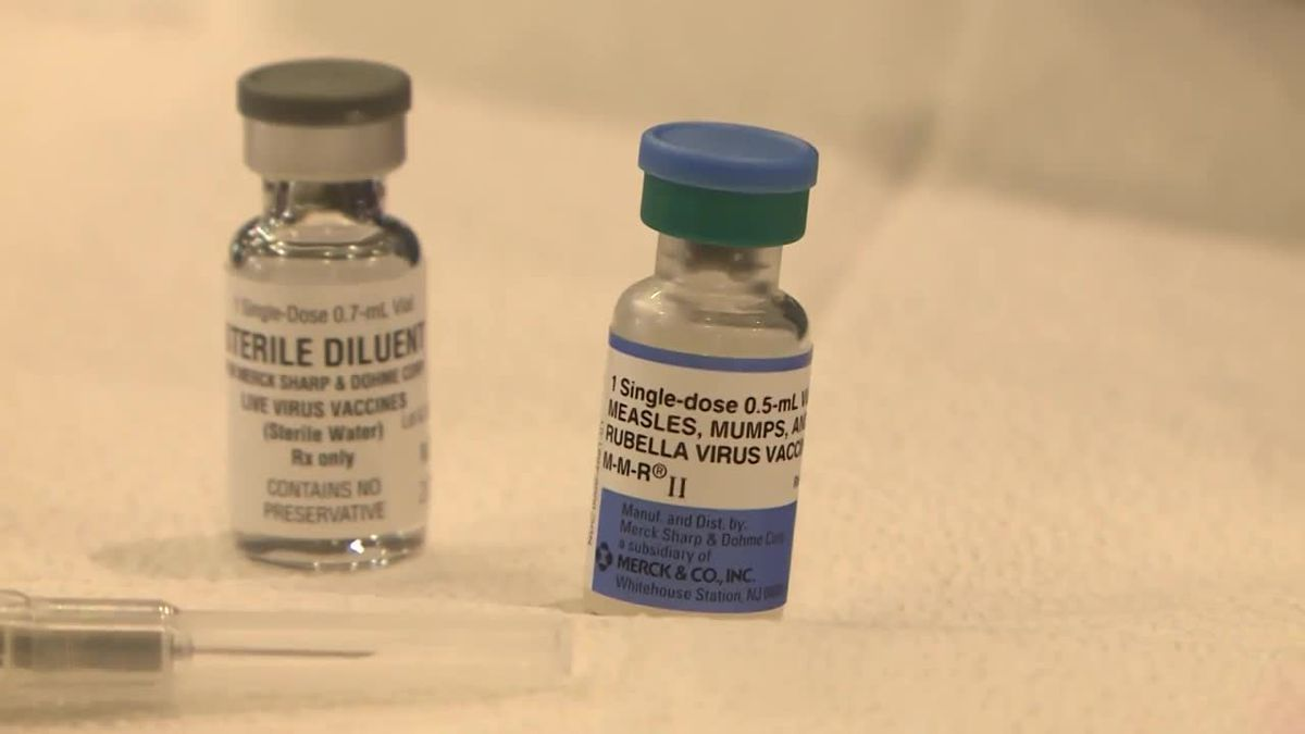 For two weeks in a row, there have been no new measles cases reported in the U.S. (Source: CNN)