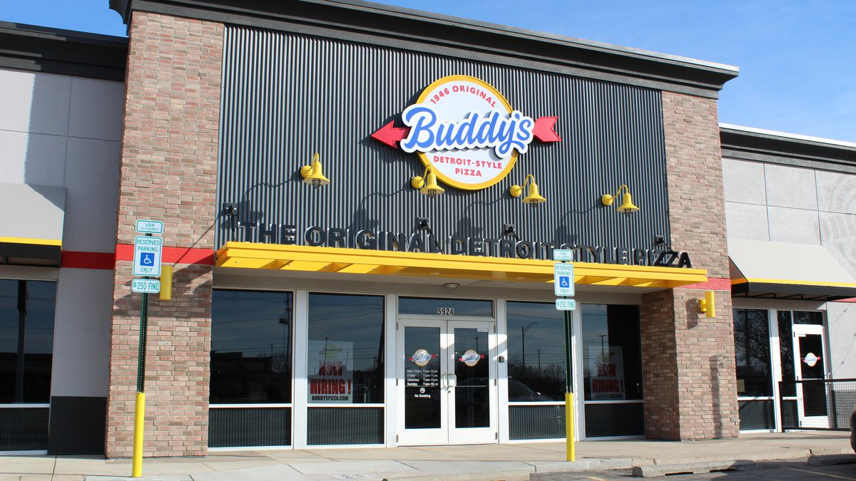 The new restaurant is located at 5924 West Saginaw Highway in Delta Township (Source: WILX)