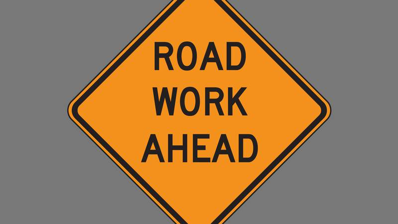 The road is expected to reopen Monday, July 29, weather permitting.