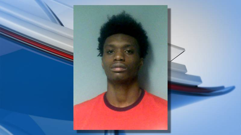 Ja'Quan Montel Robinson, 18, has been charged with carrying a concealed weapon and possessing a...
