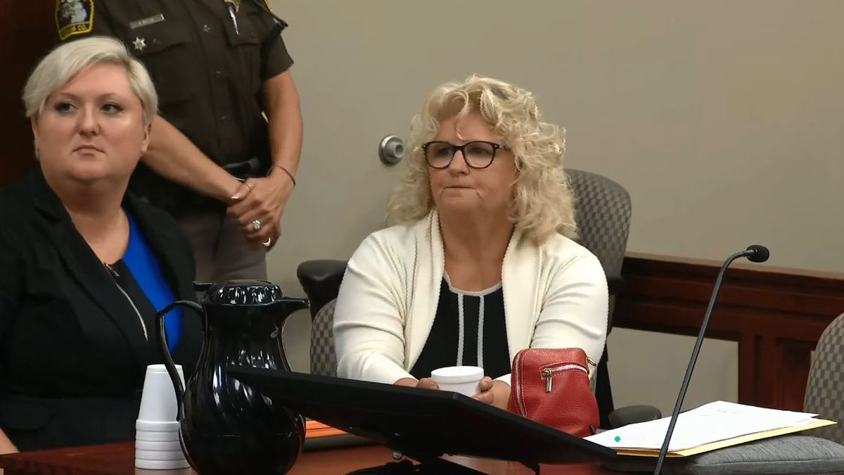 A motion was denied to dismiss charges against Kathy Klages of lying to police during the Nassar scandal, which is a felony. (Source WILX)