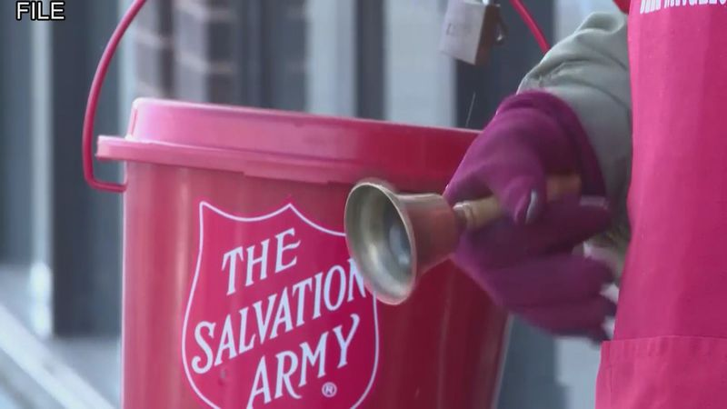 For the 2020 season, the Salvation Army has made a list of changes to make sure both those...