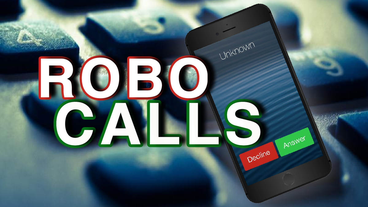 Why you need to be careful before answering the phone when it's a number you don't recognize.