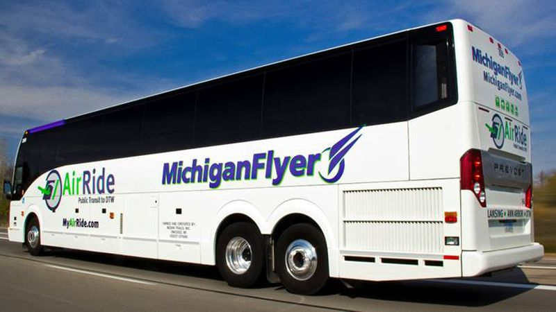 Michigan Flyer