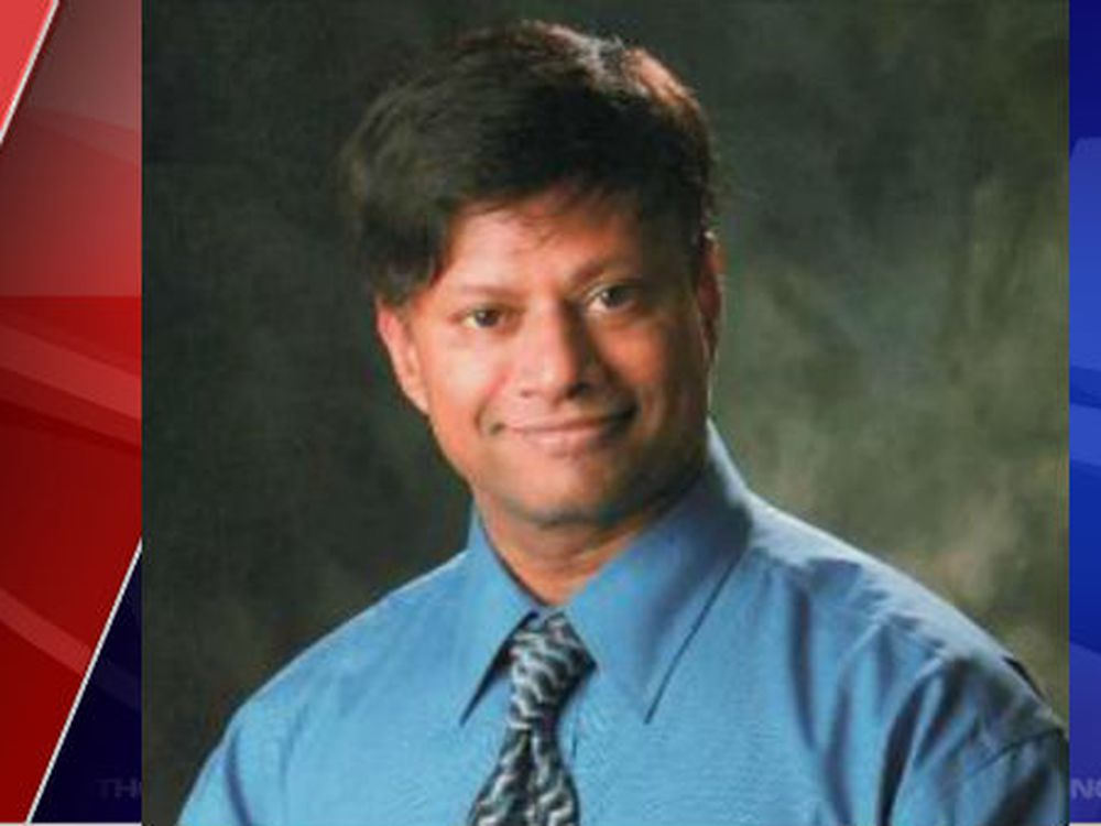 Shri Thanedar