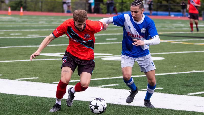 Lansing Common FC vs Fort Wayne Sport Club