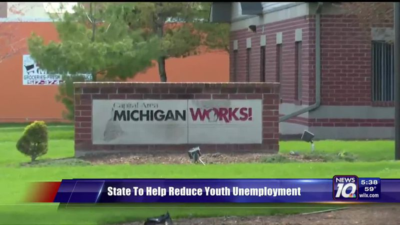 State invests $2 million to help improve youth unemployment