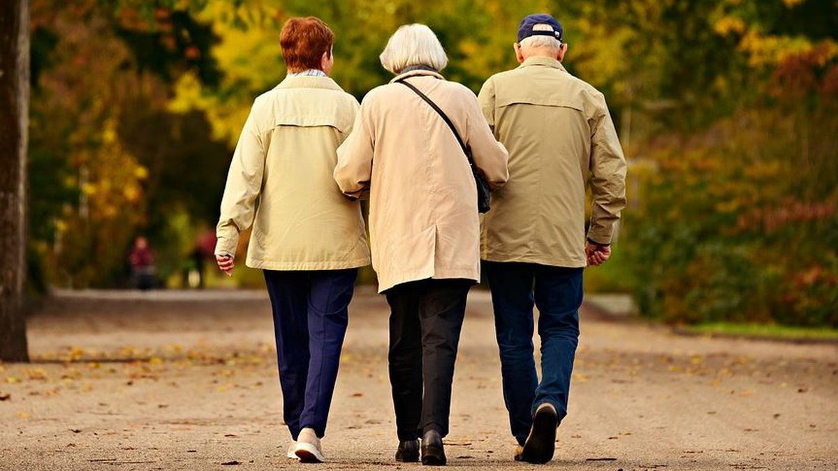 Thursday Gov. Gretchen Whitmer signed an executive order to establish the Health and Aging...