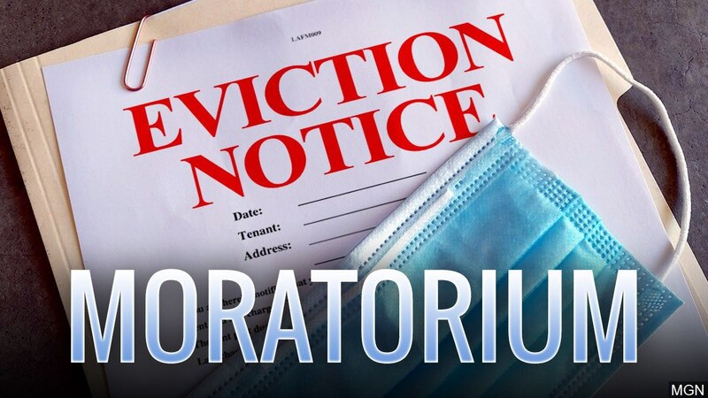 Eviction moratorium: financial help is available