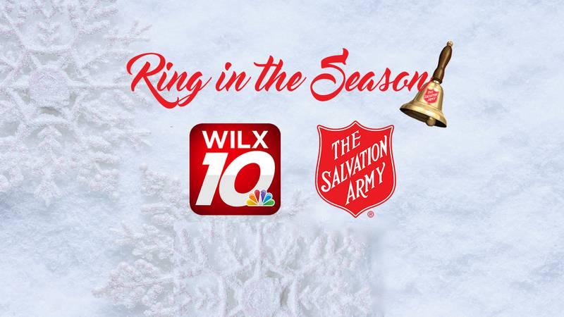 Ring in the Season
