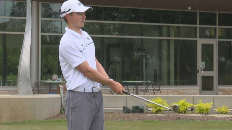 MSU Golfer James Piot has earned a spot in the U.S. Amateur Championship