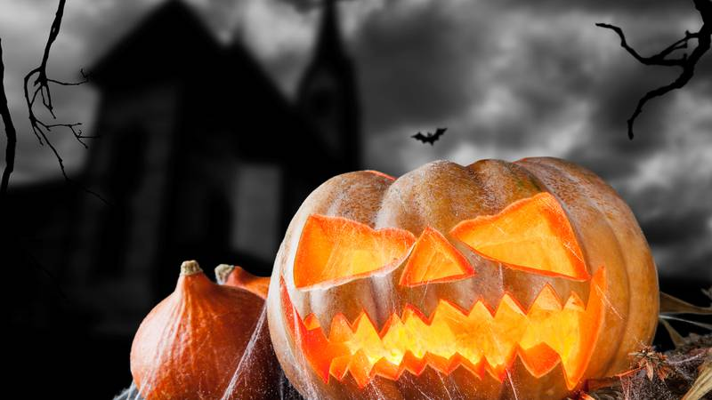 Vote for the area's best haunted attraction!