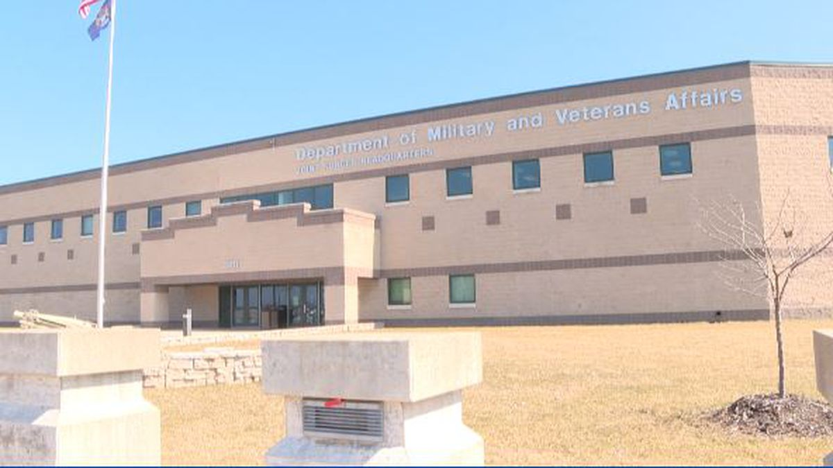 The Michigan National Guard is activated to help with coronavirus response.