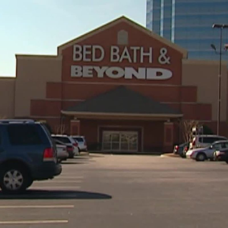 Bed Bath And Beyond Closing More Stores