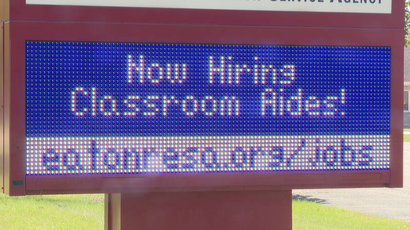 Mid-Michigan schools suffer teacher shortage