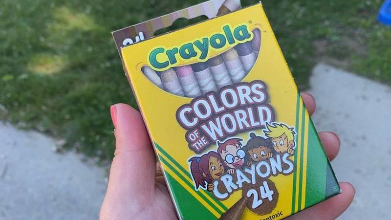 Color 4 Kids