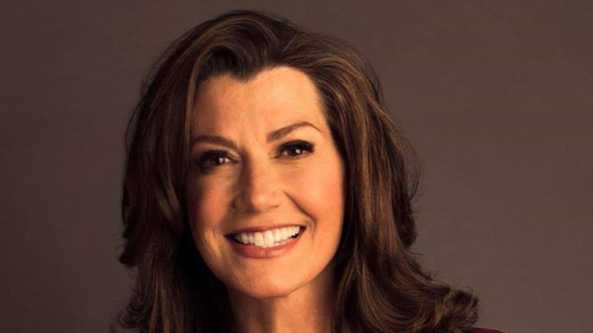 Source: Amy Grant -- A publicist for the singer says doctors discovered the condition during a routine checkup.