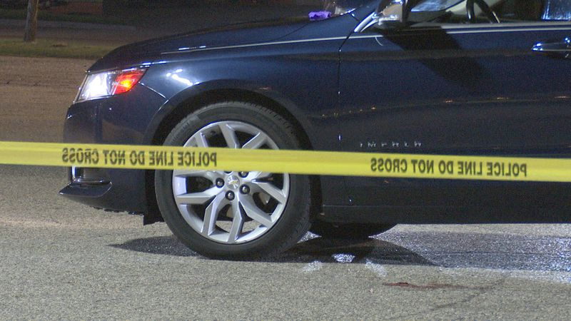 Police responded to an early-morning  shooting in South Lansing near S. Martin Luther King...