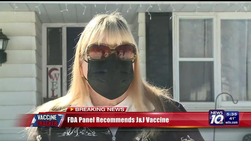 Homebound patients struggling to get vaccines