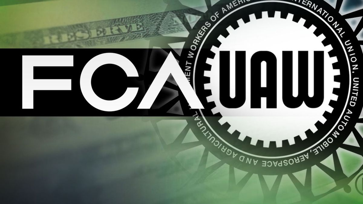 The United Auto Workers union is negotiating a new four-year contract with Fiat Chrysler Automobiles covering U.S. workers.