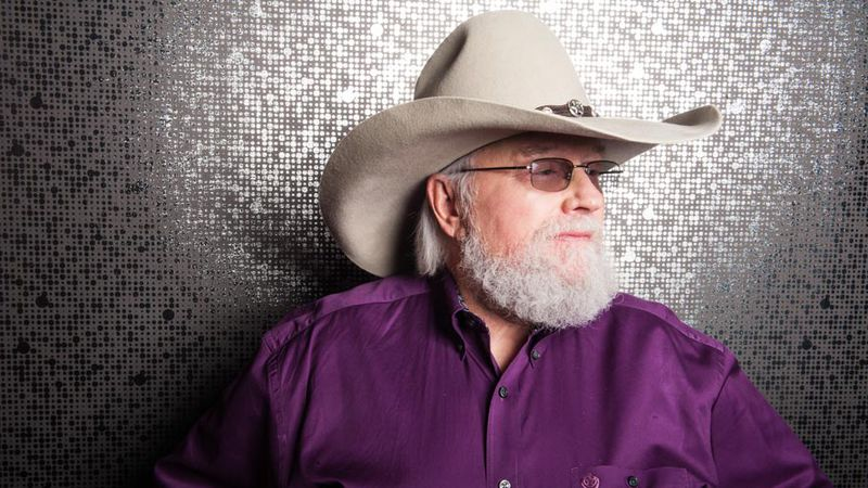 Country music legend Charlie Daniels has died.