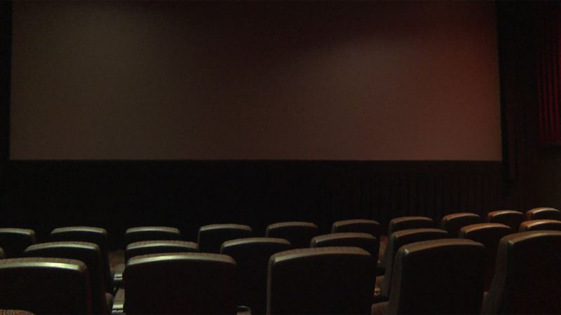 Michigan theaters are preparing to reopen Friday.
