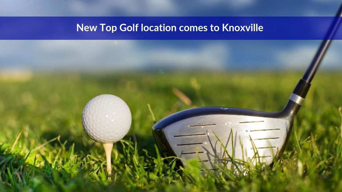 City officials confirmed to WVLT News that a new Top Golf location is coming to Farragut. (Canva)