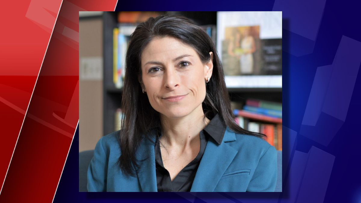 Michigan Attorney General Dana Nessel.