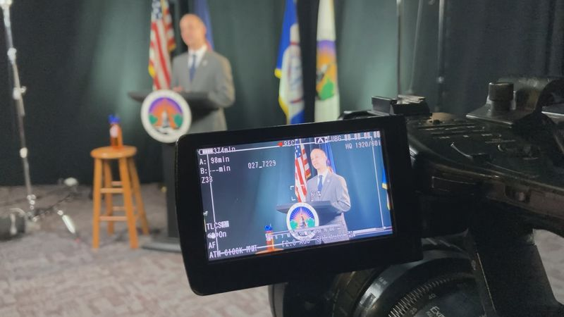 Lansing Mayor Andy Schor announced in his State of the City address he will be implementing the...