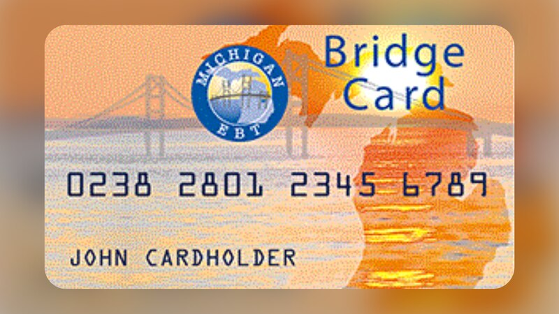 If you have a Bridge Card, you won't be able to use it for part of this weekend.