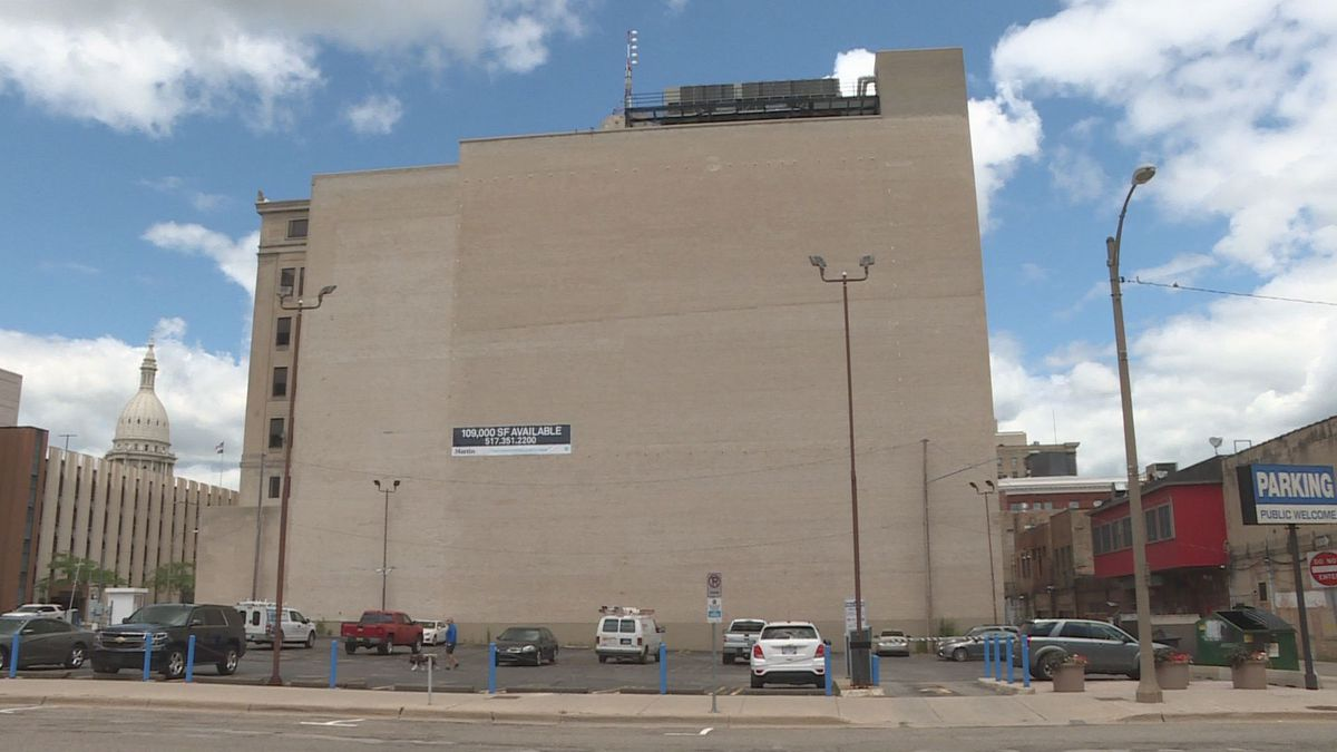 Downtown Lansing will be hosting a drive-in movie event Saturday, July 18.