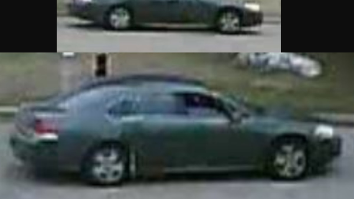 LPD need help identifying this car involved in shooting