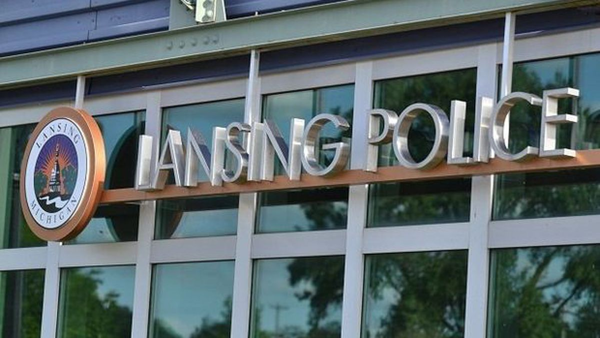 Lansing Police Department