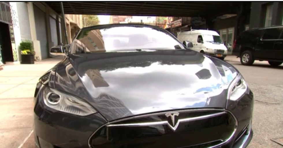 Tesla issues largest recall ever