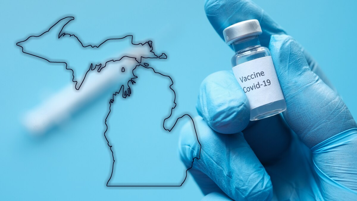 COVID-19 numbers continue to surge with Michigan not slowing down