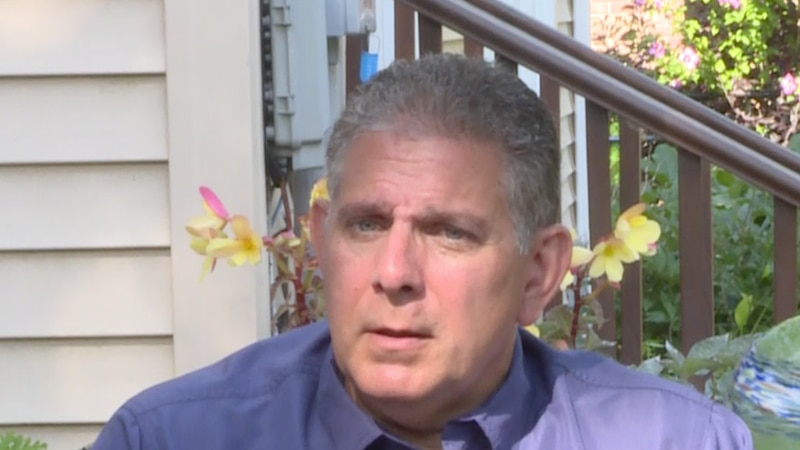 Virg Bernero told News 10's Spencer Soicher that he's leaning towards running to be the Mayor...