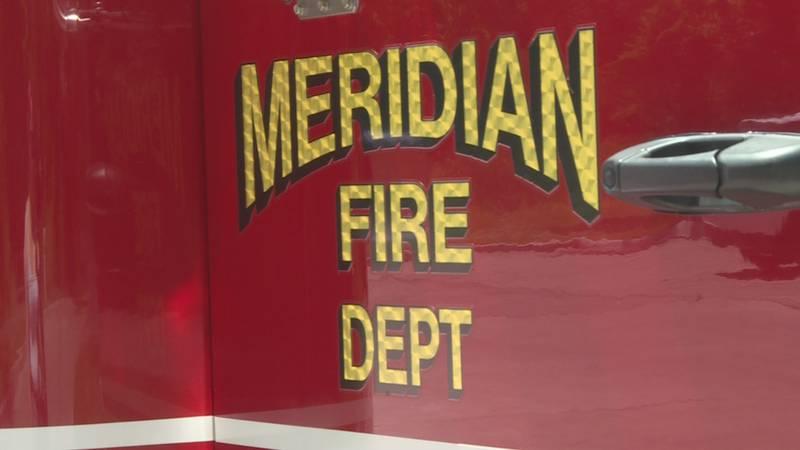 Meridian Township Fire Department