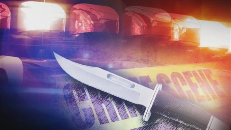 Meridian Twp. Police respond to report of a stabbing