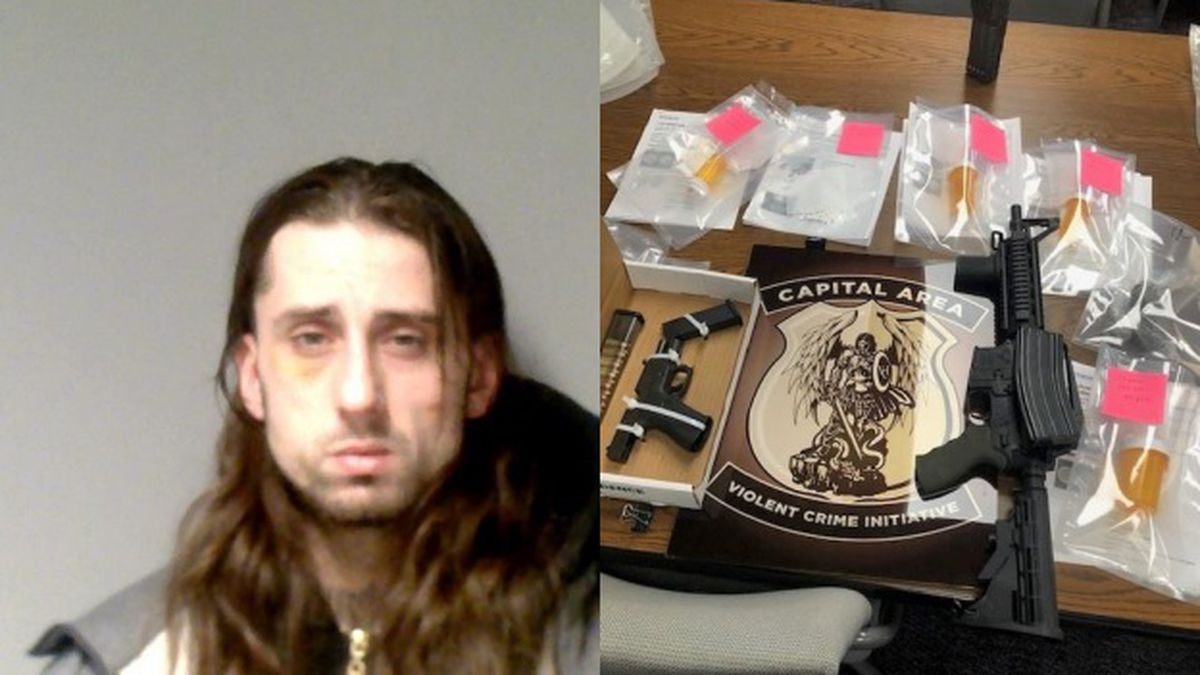 A routine traffic stop of a speeding vehicle led to the arrest of Kevin Coolman, 29, of...